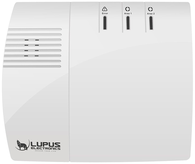 Lupusec XT2 Funk Alarmanlage mit GSM